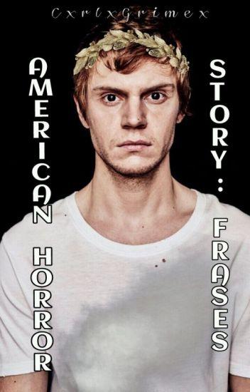 American Horror Story: Frases