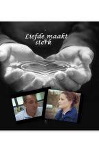 Liefde maakt sterk by selina1120