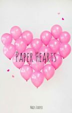 Paper Hearts [BoyxBoy] [MPreg] by NoPressureJustBoxers