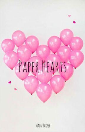 Paper Hearts [BoyxBoy] [MPreg] by NoPressureJustBoxers