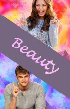 Beauty.  (Theo James) by PowerfullMess
