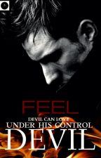 Devil Feel / Дяволско усещане by kartinnaa