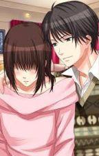 A Sweet Story With Saeki by MissSaeki
