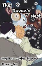The Raven's Nest {KageHina AU} by CloudedQuartz