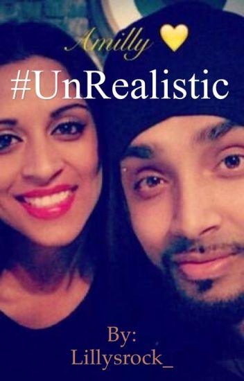 Amilly #Unrealistic