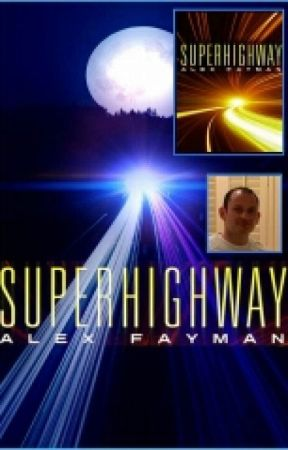 Review: Superhighway by Alex Fayman by CPSWorks