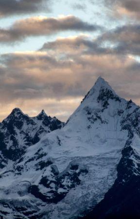 The Peak Of Vengence by izzy1008