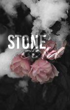 stone cold • klaroline  by nerdydollas