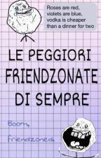 Le peggiori friendzonate di sempre. by Dolantwinslife