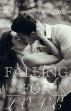 Falling For Love by nahmedx