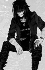 Jeff The Killer 2 - Krew Z Krwi by EbiJamie