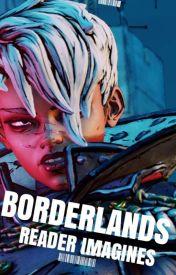 Borderlands x Reader by HiMilo
