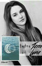 Entre Terre Et Lune  by ta_chere_Victor