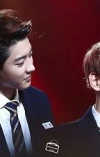 Oh My Prideful Master (Hungarian Chanbaek Fanfic) by Justthatoneexol