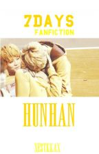 ⭐7Days | HunHan⭐ by XestKkaX