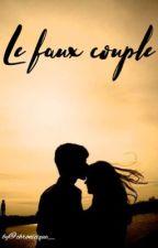 Le Faux Couple by Chronicique_