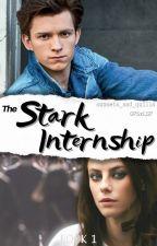 The Stark Internship // Spider-Man [Book 1] by moviehead_always4