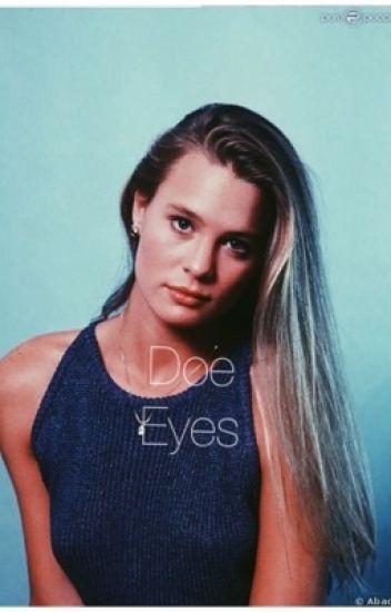 Doe Eyes {~Steve Rogers~}