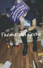Freaks and Geeks by sleeplessirwin