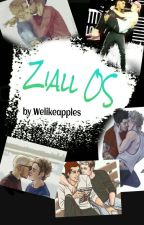 Ziall One Shots by WeLikeApples