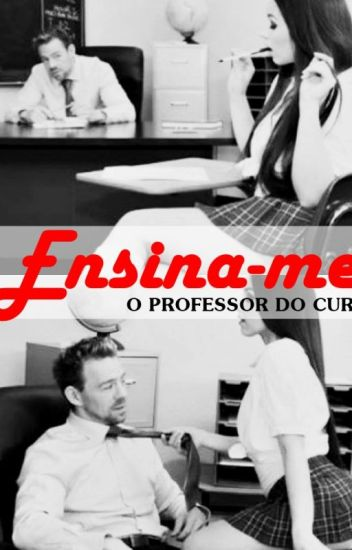 Ensina-me o professor do cursinho