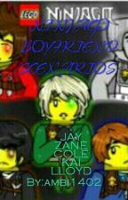 Ninjago Boyfriend scenarios by Lafyette4life