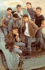 The Outsiders Interracial Imagines (BWWM) by summergilinskyx