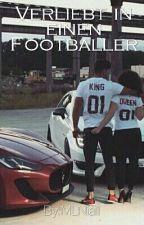 Verliebt in einen Footballer by MLNiall