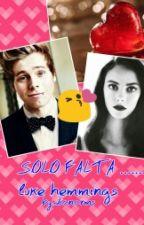 SOLO FALTA... by dianarms
