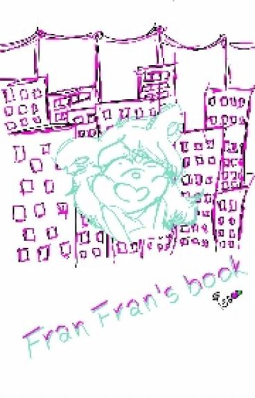 Fran Fran's Book