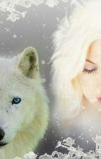 Wilczyca o lodowych oczach[ZAWIESZONE CZAS NIEOKREŚLONY] by wilcze-szczeniaki