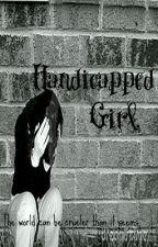 The Handicapped Girl by kaykayluvsu