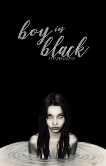 boy in black {josh dun}