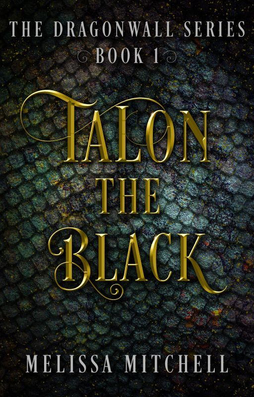 Talon the Black by Addicted2Dragons