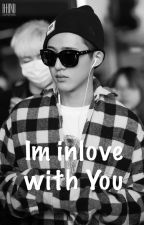 Hanbin Is Mine by ikonicdoubleB