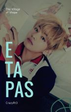 [ VHope ] Etapas by CrazyRt3