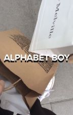 ALPHABET BOY||c.t.h. by snowwater