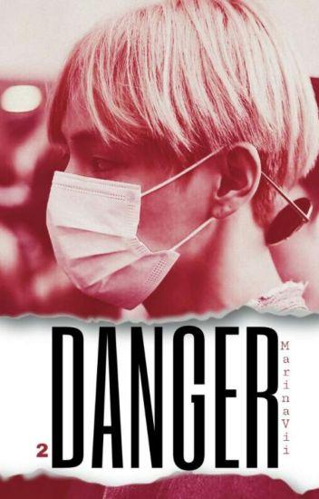 Danger [BTS] Pt.2