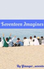 SEVENTEEN IMAGINES by younger_seventeen