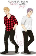What If I fell in love with guy? [Muke] by girllovesfanfic