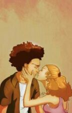 Everything Changes Pt1 (boondocks fanfic) by JeremiahMcKinney