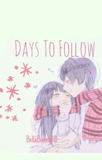 Days To follow(Crush x Reader)