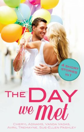 The Day We Met (When Jack Met Evie) by AvrilTremayne