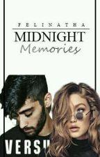 Midnight Memories● Z. M by felinatha