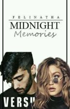 Midnight Memories | Z.M by felinatha