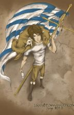 Greece's Diary by CarinaCole