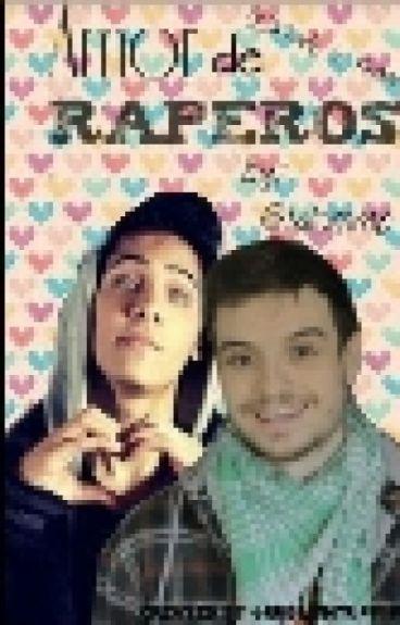 Amor de raperos (kronnoxzarcort)
