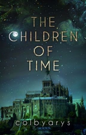 The Children of Time by colbyarys