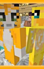 Stampy and Sqaishey: Love that's real by just0this0girl