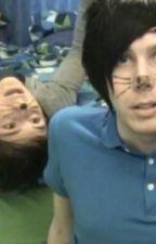Dan and Phil adopt kids by xabiiiix